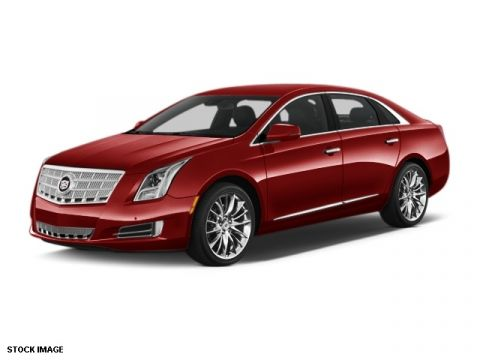 Pre-Owned 2013 Cadillac XTS Luxury FWD 4D Sedan
