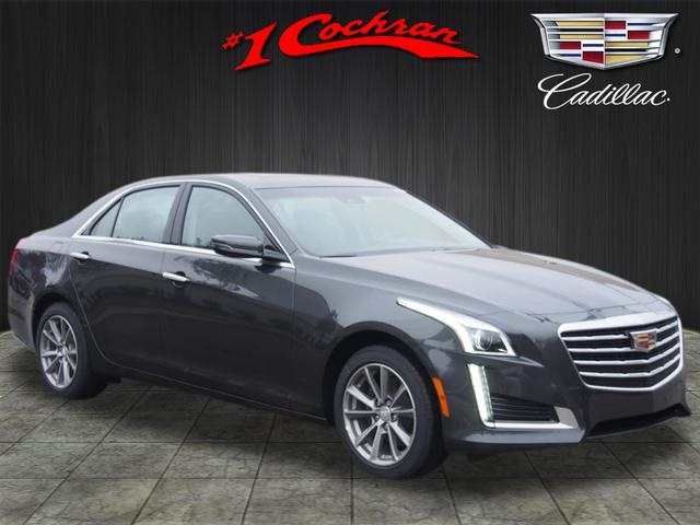 new 2017 cadillac cts 2 0l turbo luxury 4d sedan in monroeville c170108 1 cochran. Black Bedroom Furniture Sets. Home Design Ideas