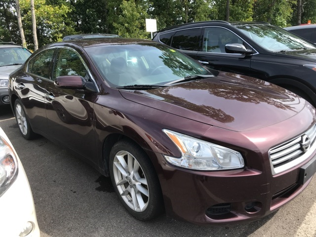 Pre Owned 2014 Nissan Maxima 3.5 S