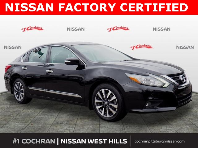 2016 nissan altima factory service manual