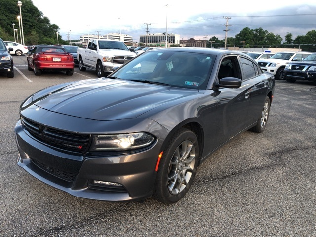 2016 Dodge Charger Sxt 4dr All Wheel Drive Sedan Specs And Prices