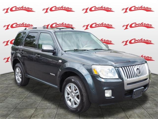 Pre-Owned 2008 Mercury Mariner Premier