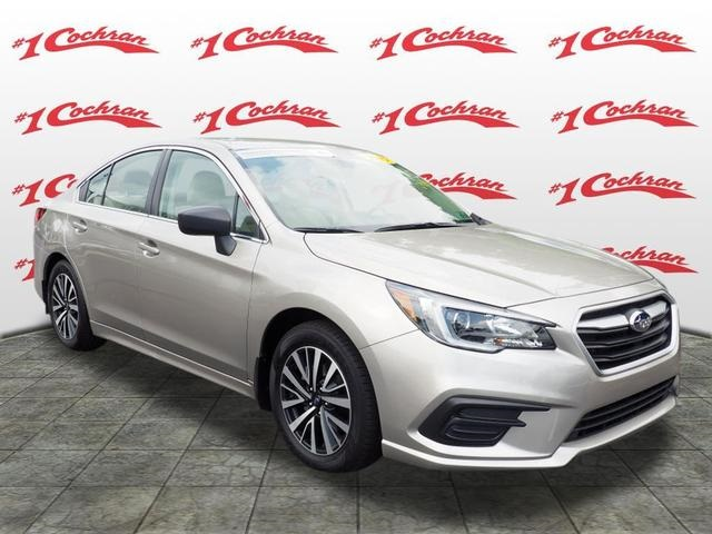 Certified Pre-Owned 2019 Subaru Legacy 2.5i