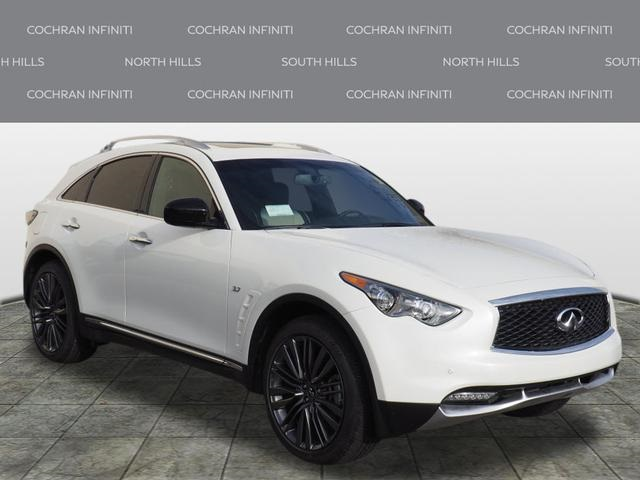 new 2017 infiniti qx70 base 4d sport utility in wexford si17178 1 cochran. Black Bedroom Furniture Sets. Home Design Ideas