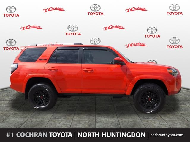 Certified Pre-Owned 2015 Toyota 4Runner TRD Pro