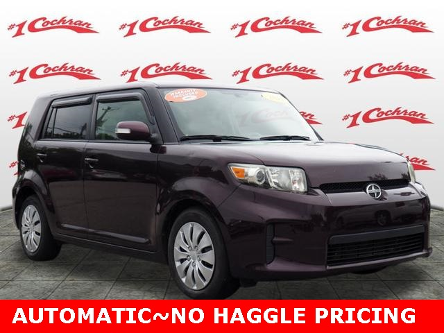 Pre-Owned 2011 Scion xB Base