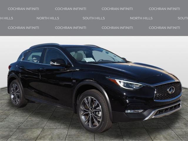 new 2018 infiniti qx30 premium 4d sport utility in pittsburgh si18006 1 cochran. Black Bedroom Furniture Sets. Home Design Ideas