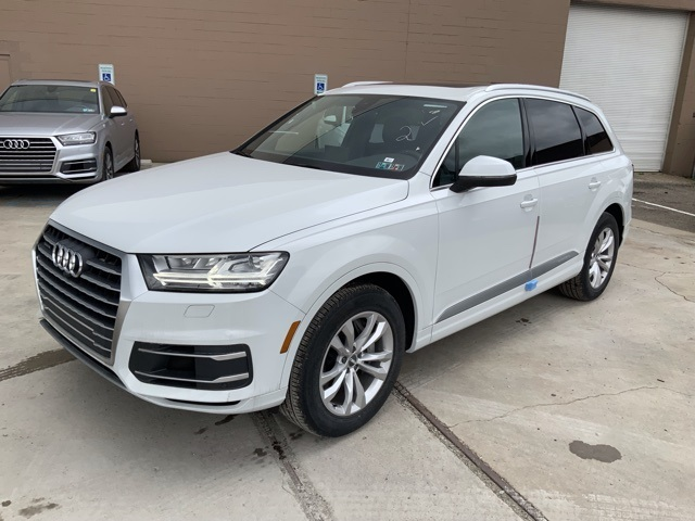 Certified Pre-Owned 2019 Audi Q7 3.0T Premium Plus