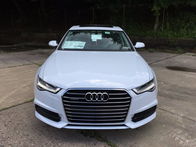 new 2017 audi a6 2 0t premium plus 4d sedan in pittsburgh ap170445 1 cochran. Black Bedroom Furniture Sets. Home Design Ideas